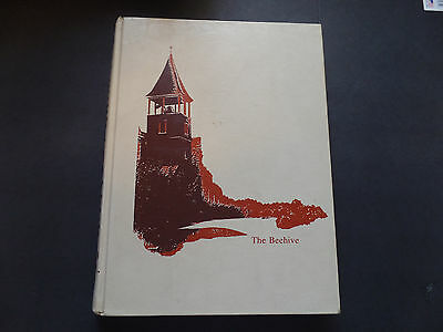 1978 Radford College Yearbook - The Beehive