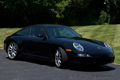 2007 Porsche 911 2dr Coupe Carrera 4S 2007 PORSCHE 911 CARRERA 4S ONLY 22K MILES & EXCEPTIONAL CONDITION