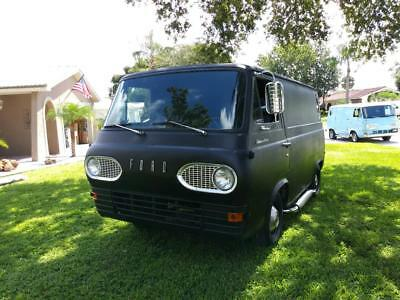 1964 Ford Other  1964 ford econoline van