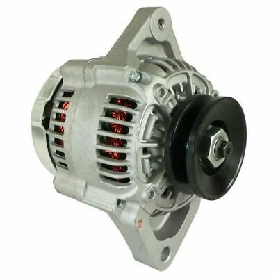 New Alternator replaces Denso for Rigmaster Case John Deere New Holland 12561