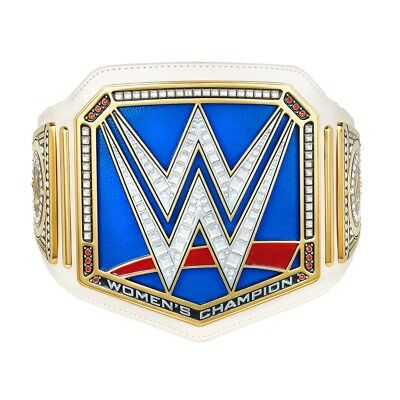 WWE Women Replica Belt