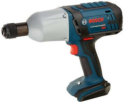 Bosch HTH182B 18-Volt 7/16-Inch Hex High Torque Impact Wrench (Bare Tool)