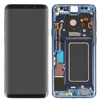 b675067c38e Samsung Galaxy S9 / S9 Plus Lcd Screen W Frame G960 G965 Original Genuine  Tested