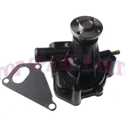 New Water Pump 729428-42004 Fits for PC25-1 PC30-7 PC40-7 PC45-1 Excavator