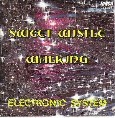 Vinylsingle Electronic System : Sweet Whistle
