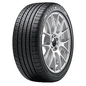 Goodyear Eagle Sport All-Season 285/45R22 110H BSW (4 Tires)