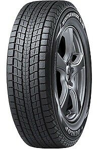 Dunlop Winter Maxx SJ8 275/60R20 115R BSW (4 Tires)