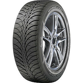 Goodyear Ultra Grip Ice WRT LT245/75R17 E/10PR BSW (4 Tires)