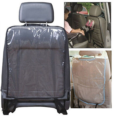 Hot Sale Great Keep Clean Car Auto Seat Protector Cover For Children Kick Mat DG