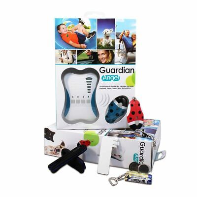 Guardian Angel Kid Tracker Child finder Pet Locator Alarm Protection Security