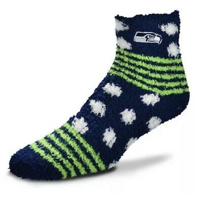 sports shoes 7ea4b 81d95 SEATTLE SEAHAWKS NFL Football Ugly Holiday Snowman Sweater ...