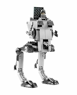 Lego 7657 Star Wars At St Instruction Manual Only 999 Picclick
