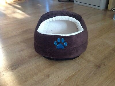 Small Animal Cosy Bed (gineau Pig Etc)