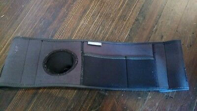 UPPAbaby Parent Organizer / Cup Holder for Vista/CRUZ Strollers | Pre-Owned