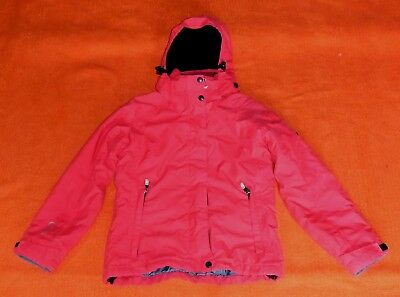 ae915a36325590 KILLTEC * FLEECEJACKE * Strickjacke * Strickfleecejacke * Gr. 140 ...