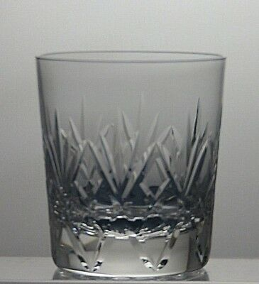 Beautiful Design Crystal Cut Glass Tumbler