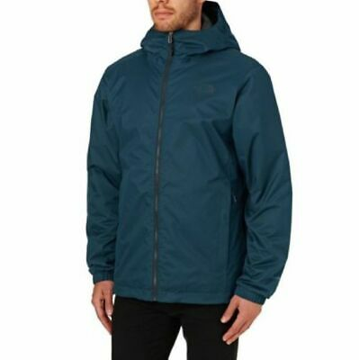 THE NORTH FACE Quest Insulated Waterproof Warm Jacket Hooded Men's VARIETY