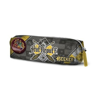 Harry Potter Retro Bag NUOVO #NSF3 Tassorosso Hufflepuff