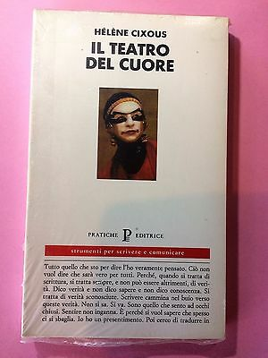 The Theatre Of Cuore Helene Cixous Tools For Write And Communicate Editrice
