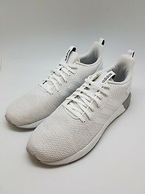 adidas Men's Questar BYD Running Shoes DB1539 Mens Size 12.5 White Athletic