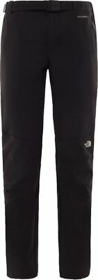 THE NORTH FACE Diablo T0A8MQJK3 WindWall Outdoor Hiking Trousers Pants Womens