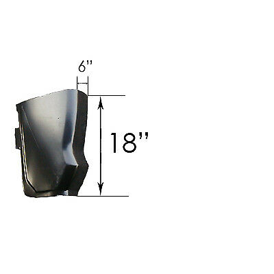 1973 - 1979 Ford Pickup Full size Cab Corners Both sides RRP202 RRP203