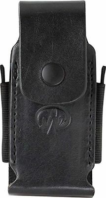 """Leatherman Premium Leather Pouch Sheath 931016 For 4"""" Tools"""