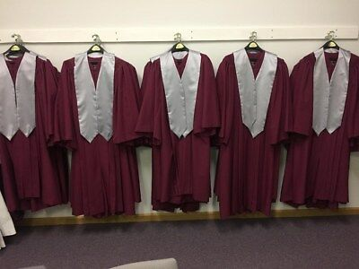 Church Choir Gowns Robes