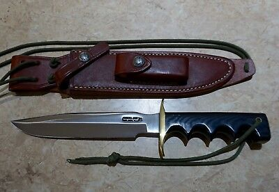 Military Fighting Knife Randall SP1
