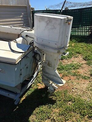 outboard motor 120 chrysler