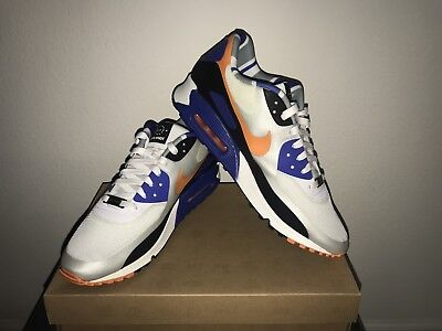 check out 36935 29dec Nike Air Max 90 London QS 586845 LIMITED EDITION Home Turf Series SZ 11.5 DS