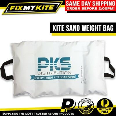 Kiteboard Sand Bag Self Launch Tool Outdoor Marquee Beach Popup Tent Leg Weights