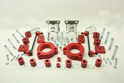 "Jeep Renegade 1.5"" Suspension Lift Kit Raised Upgrade Off Road Terrafirma Tf1150"