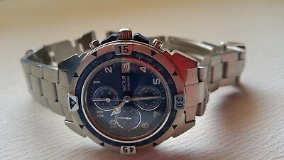 Mens Watch Sector Expander Rare Collectable Vintage Mans Watch Mens Clothes Time