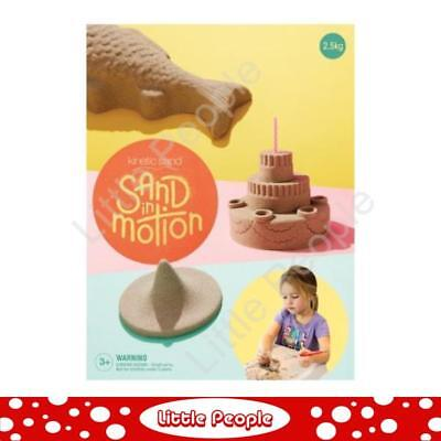 Kinetic Sand the original and the best new 2.5GThe Original and the Best!