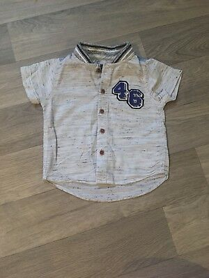 Boys Next Shirt 3-6 Months