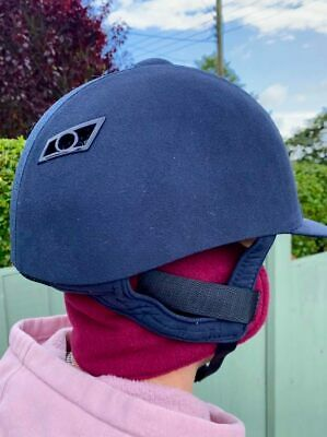 Riding Hat Ear Warmer