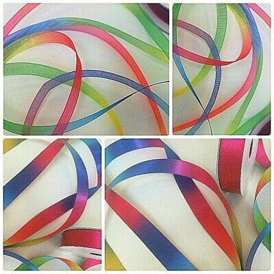 "25mm Petersham 1"" Wide Hat Ribbon for Millinery & Hat Making"