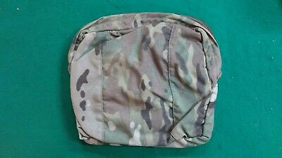 Eagle Industries B-Pack, Assaul, Med Utility Pouch BP-A-MUP/IP-MS-5CCA