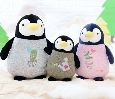 Stuffed Toys Animal Cartoon For Kids Girls Children Baby Christmas Party Gifts