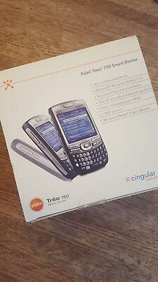 Palm Treo 750 Smart Device all cords never opened before photo