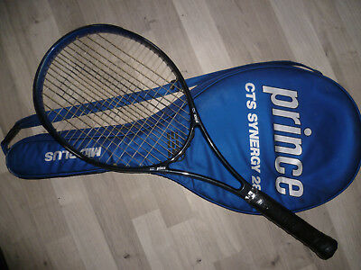 Raquette Tennis Prince Cts Synergy 28 Mid Plus Manche 4