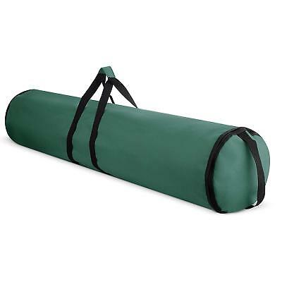 Premium Gift Wrap Storage Bag - Fits 20 Standard Rolls Up To 40 in. - Green