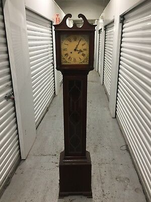 Vintage Grandmother Clock