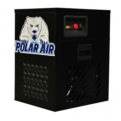 Polar Air 29CFM Refrigerated Air Dryer with Built In Filters - No China Parts