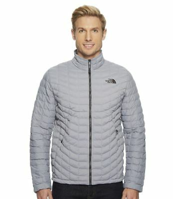 NEW! Men's The North Face ThermoBall Full Zip Jacket VARIETY Size & Color! SALE!