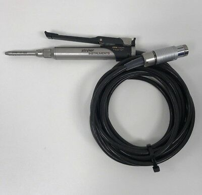 Stryker Core 5400-120 Core Saber Drill with 5100-121 TPS Saber Hand switch