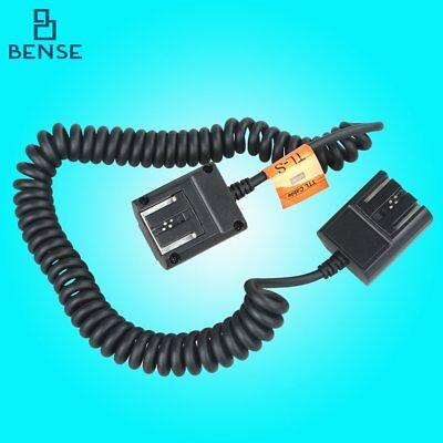 Godox TL-S 3M Off Camera Flash speedlite TTL Sync Cord Cable For Sony Camera