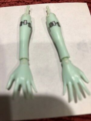monster high doll replacement arms