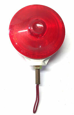 Truck-Lite Model 70 Post Mounted Double Faced Stop/Tail/Turn Light